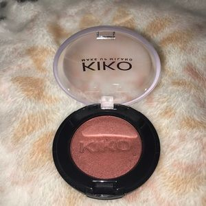 Kiko Single Eyeshadow Shade 137